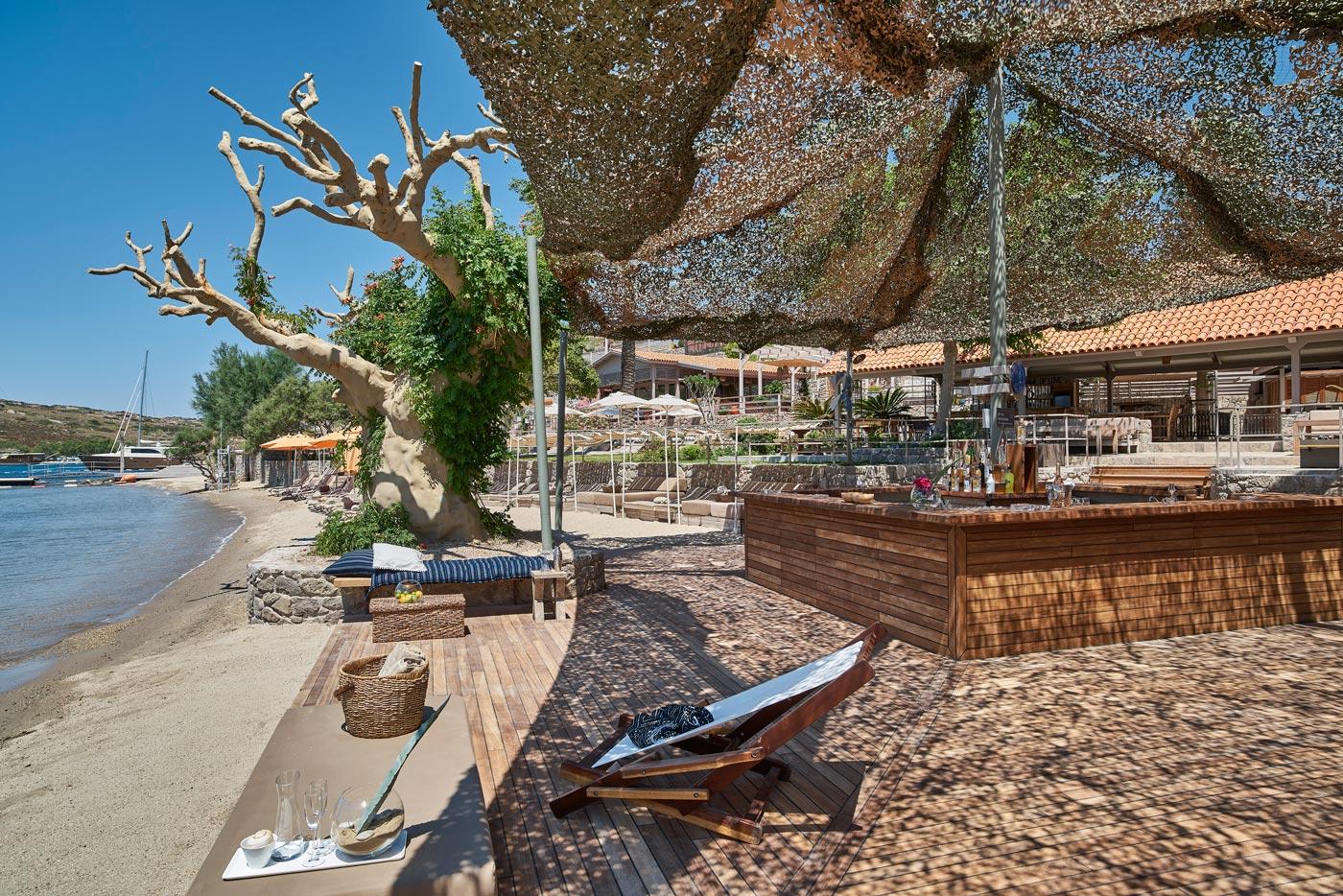 Xuma Beach Bar