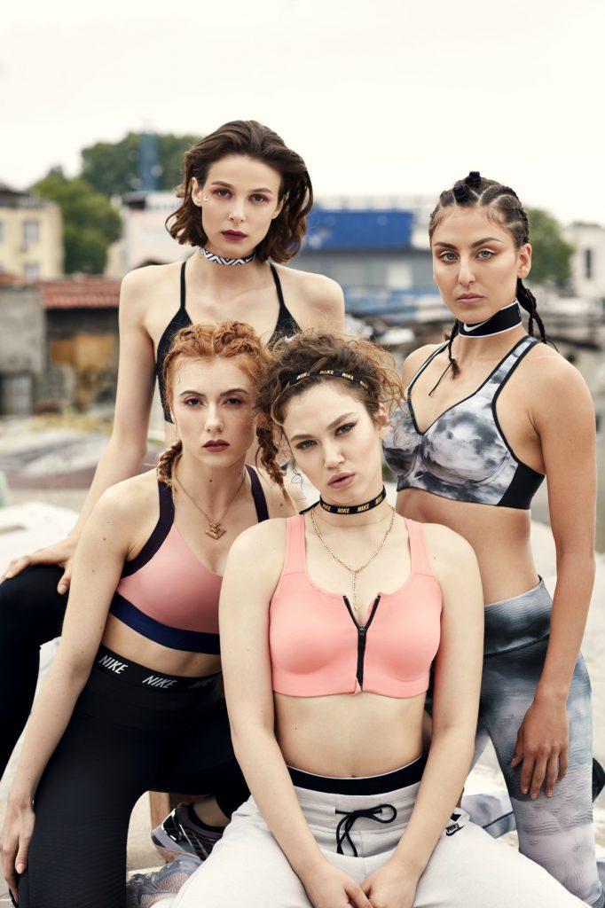 nike-kadın-reklam