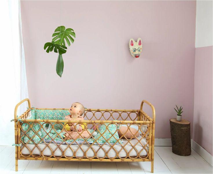 bohem-bebek-odası