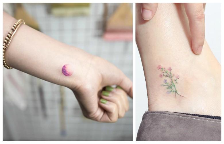 küçük-dövme