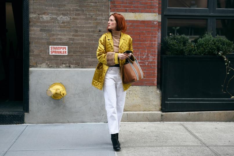 newyork-moda-sokak